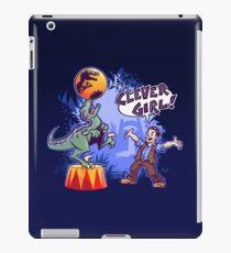 Raptor Training iPad Case/Skin