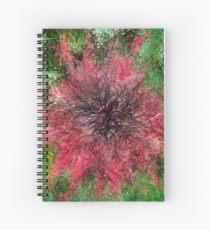 Dendrification 3 Spiral Notebook