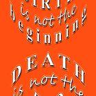 BIRTH & DEATH by QuantumShift