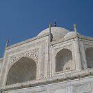 Taj Mahal by ShootingSardar