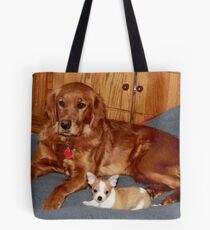 New Friends - '10 Tote Bag
