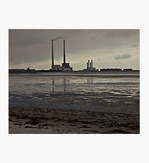 Dublin Bay Photographic Print