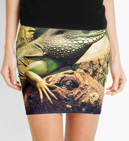 Chamelion Mini Skirt