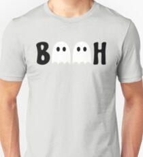 Booh Gespenster Unisex T-Shirt