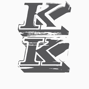KK big logo by dandonovan