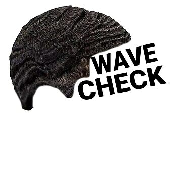 Wave Check by adjua