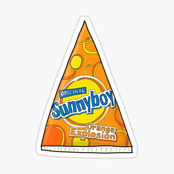 Sunnyboy - Aussie Icons Sticker
