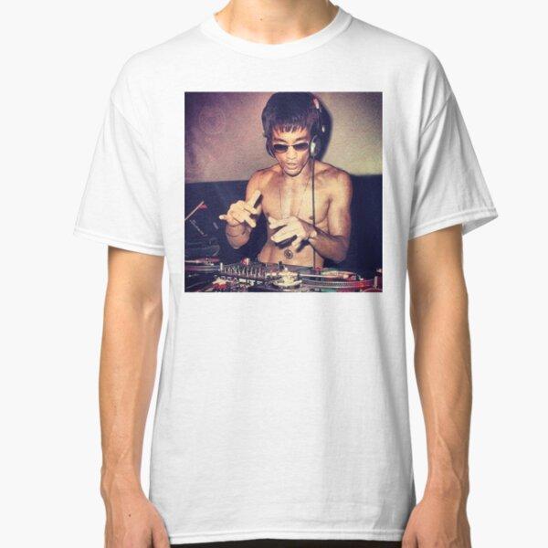 DJ Bruce T-Shirt Classic T-Shirt