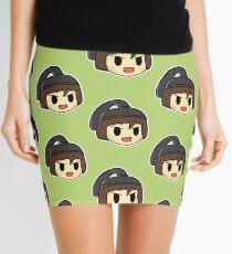 Ishikirimaru Touken Ranbu Jijii Mini Skirt