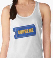 Supreme Women's Tank Top