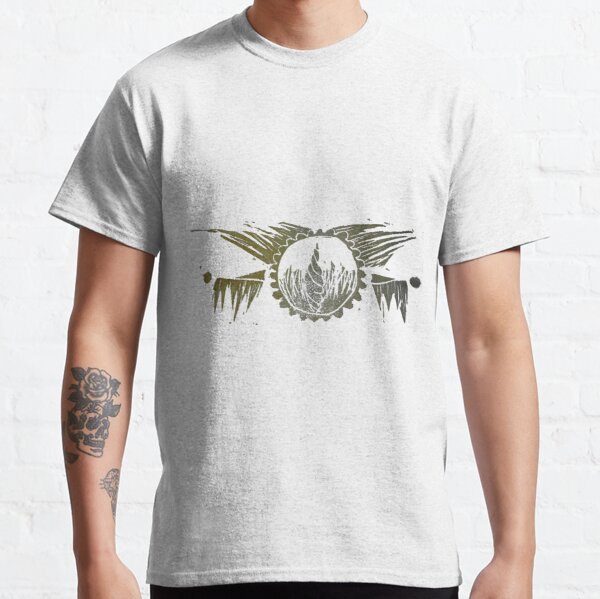 She Sells Seashells - Metallic Mood Classic T-Shirt