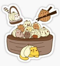 Xiaolongbao Sticker