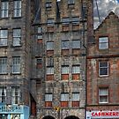 Edinburgh Merchant's House by Tom Gomez