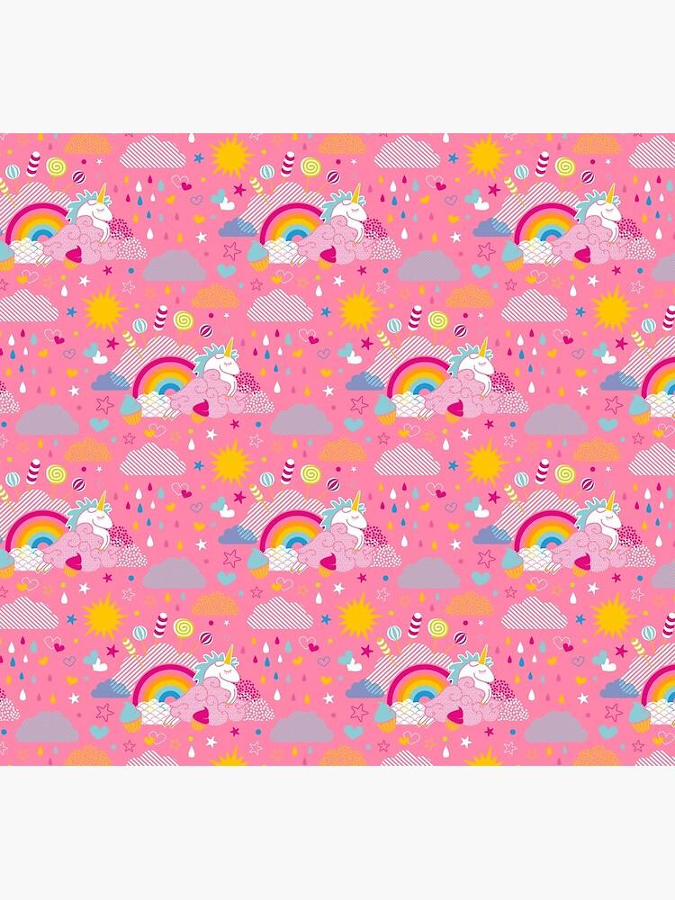 «be my unicorn» par OGraphinerie