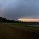 Last of the Light - from Finnan Park NSW Australia  by KazM