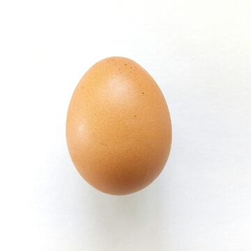 Like The Egg - Most Liked Instagram Post of All Time by Bokoro