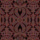 Tapestry - Warm by Etakeh