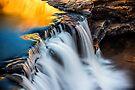 Molten Gold (Bell Gorge) by Mieke Boynton