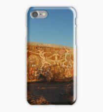 wheel of kama iPhone Case/Skin