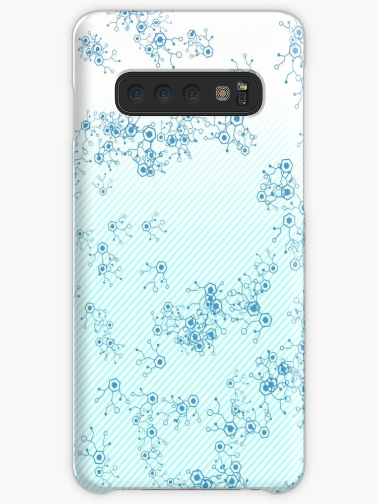 'The Prime Hack - the 2nd' Case/Skin for Samsung Galaxy by etoide