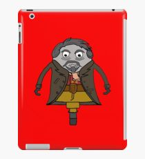 John Hurt as The Doctor iPad Case/Skin