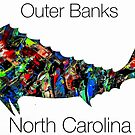 Outer Banks Mahi by barryknauff