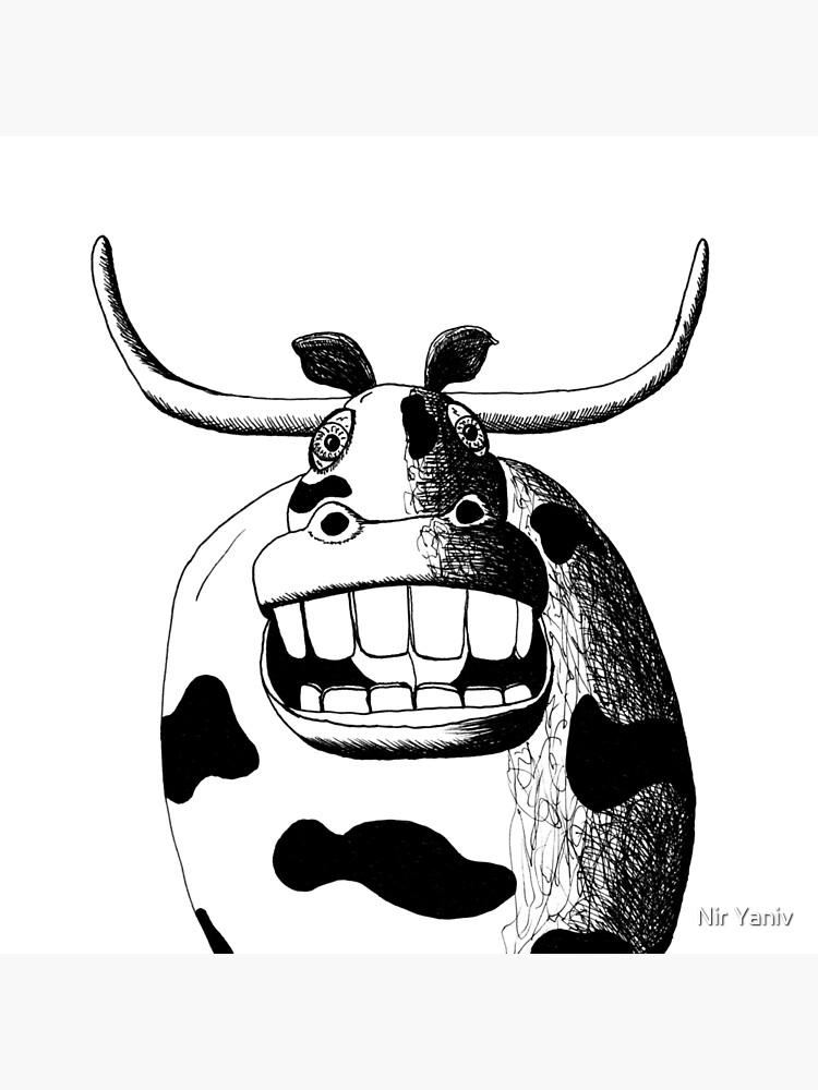 Cows R Us by niry