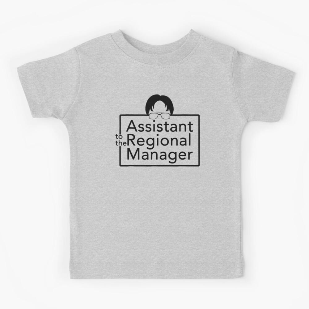 Office Kids T-Shirt
