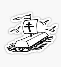 Eternal Freedom Sticker