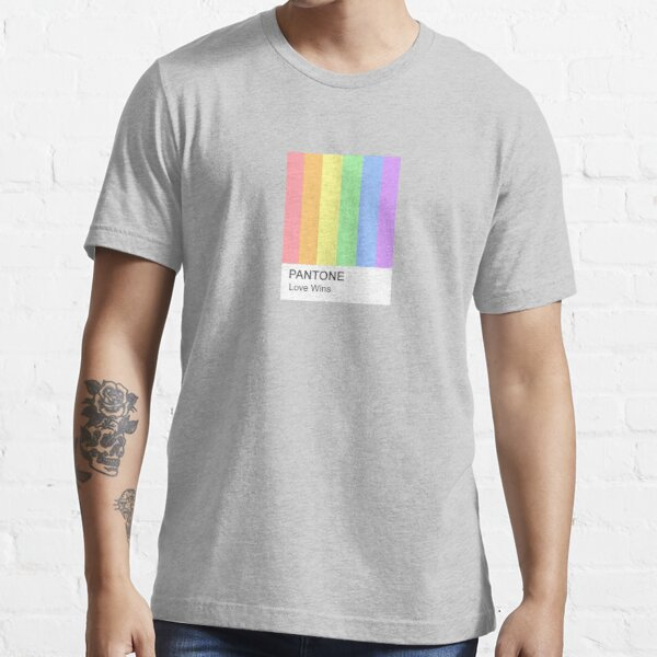 Dans Subtle Gay Tee-I /'m Standard Unisexe T-Shirt