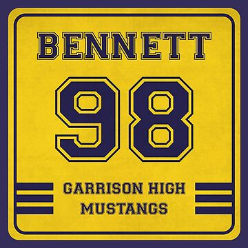 Bennett 98 B von mctees