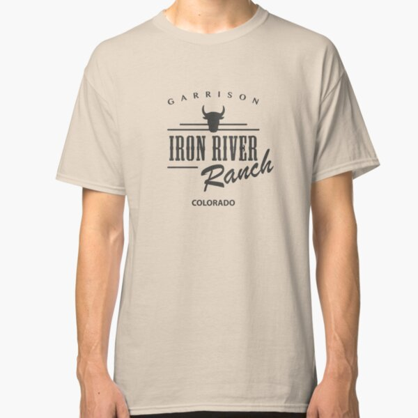 Iron River Ranch Classic T-Shirt