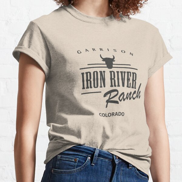Iron River Ranch  T-shirt classique