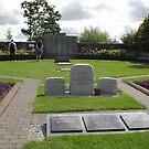 Lockerbie-Garden of Remembrance by Teuchter