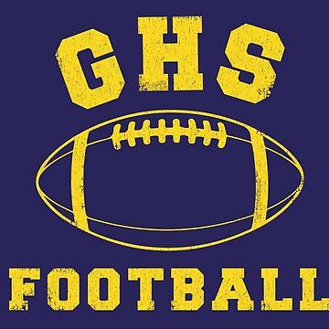 GHS-Logo - Abby-Shirt von mctees