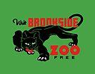 Visit Brookside Zoo (Transparent Bck) by Sabay