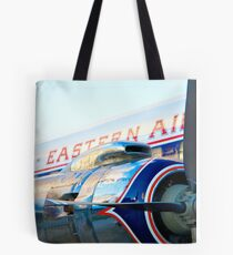 Fly Eastern Airlines Tote Bag