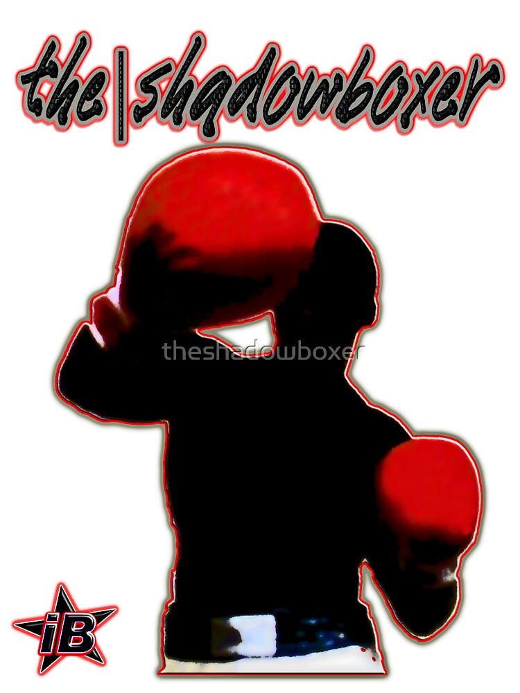 """""""the shadowboxer"""" Print, Card, Poster & More by theshadowboxer"""