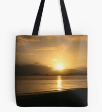 Morning - Top of QLD, Cape York Tote Bag