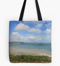 Cape York Bay - Tip of Australia, QLD Tote Bag