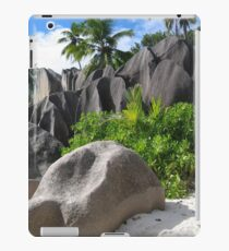 Seychelles  iPad Case/Skin