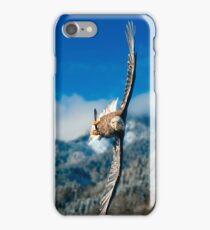Crosswind iPhone Case/Skin