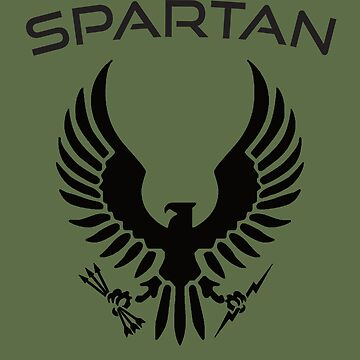 Spartan by pepperypete