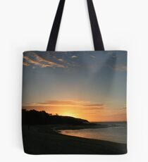 Headland Sunset II - Cape York, QLD Tote Bag