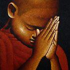 Prayer by Magee