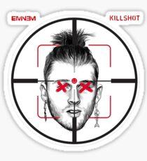 killshot Sticker