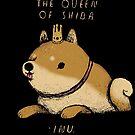 die Königin von Shiba von louros