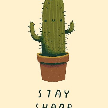 stay sharp by louros