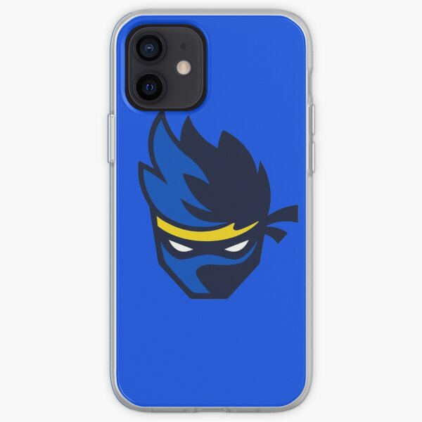 ninja iPhone Soft Case