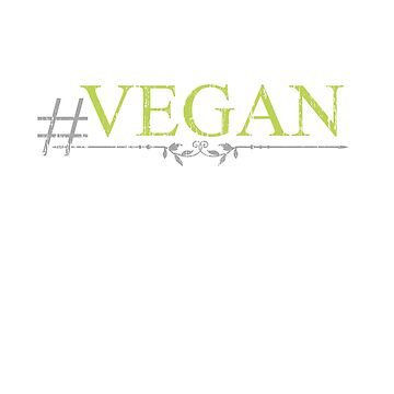 Vegan tag, Vegetarian Healthy RAW, Veggie by MDAM